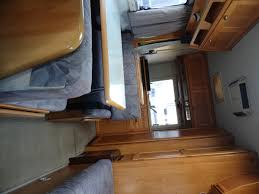 look inside our hymer b544 2001 motorhome zagan our tour