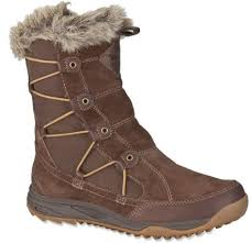 womens boots teva teva cloud wp winter boots s rei com