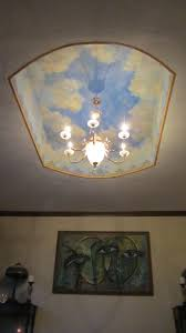 Sky Ceiling Light Ceiling Murals Gallery