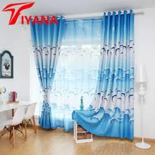 Cheap Girls Curtains Online Get Cheap Girls Purple Curtains Aliexpress Com Alibaba Group
