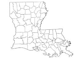 Louisiana Maps by Map Parishes Gif 1365 1060 Louisiana Pinterest Social