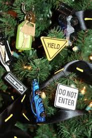 hotwheels tree road ribbon creative