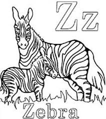 baby zebra free coloring pages art coloring pages