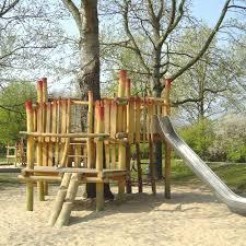 multiplay unit tree platform jupiter play leisure