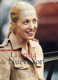 carolyn and camel all about carolyn bessette kennedy