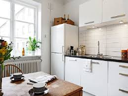 top 10 trends influencing small kitchen design