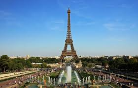 Large Eiffel Tower Statue Why Was The Eiffel Tower Built And Who Built The Eiffel Tower