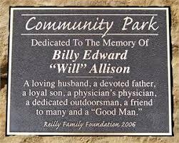 memorial plaques cast bronze memorial and garden plaques