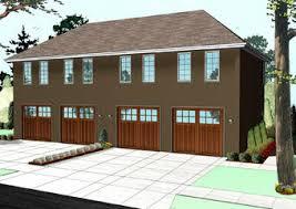 multi family house plans advanced house plans