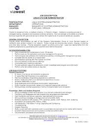 Sample Accounting Assistant Resume by 100 Responsibility Of A Server On Resume How To Write A