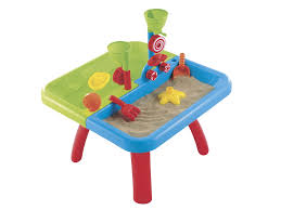 sand and water table with lid elc sand and water table baby bunting