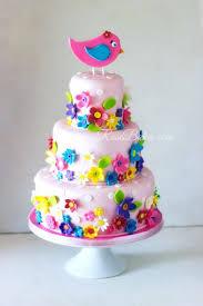 1st Birthday Cake 1st Birthday Cake For A My Own Cakes Pinterest Birthday