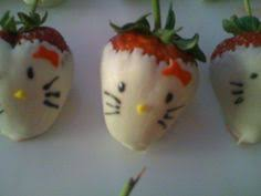 White Chocolate Covered Strawberries Kids Valentine U0027s Day Chocolate Covered Oreo Gift Box By Sparklesbaby