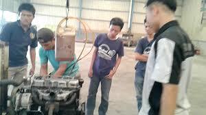 isuzu c240 diesel engine youtube