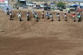 motocross races in california cal city mx park inc