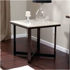 Rattan Accent Table Side Tables For Living Room Melbourne Side Table For Living Room