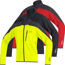bicycle rain jacket wiggle com gore bike wear tool windstopper softshell jacket