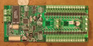 dmx light board controller led dmx control hardware