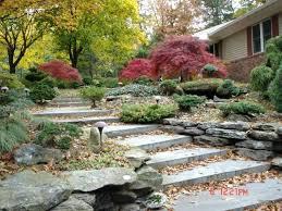 big rocks for garden boulders in a waterfall exhort me