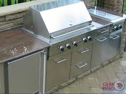 Quartz Countertops For Outdoor Kitchens - bbq island tops marble and granite countertops long island nyc