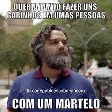 Pablo Escobar Meme - curta pablo escobar sincero pablo escobar sincero facebook