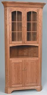 corner hutch also corner hutches for kitchen also hutch cabinet
