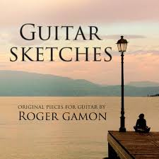 guitar sketches by roger gamon on apple music