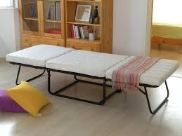 Folding Bed Frame Ikea Gorgeous Folding Bed Frame With Design Of Folding Bed Frame