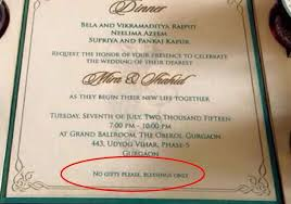 wedding card blessings shahid mira wedding celebrations a day before the wedding