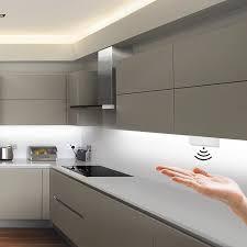kitchen cabinet led lighting dimmable sensor switch wave dimmer 5a 12v 24v motion switch for led led l kitchen cabinet led lights accessories
