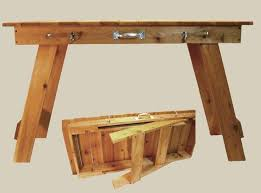 Portable Sewing Table 44 best foldout furniture images on pinterest sewing cabinet