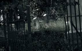 image gallery halloween graveyard backgrounds