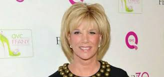 how to style hair like joan lunden former gma co host joan lunden says she has breast cancer wqad com