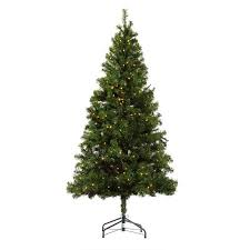 how many lights for a 6 foot tree homegear 6 foot pre lit artificial 700 tips christmas tree with 400