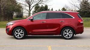 suv kia 2016 long term test 2016 kia sorento sx update 1
