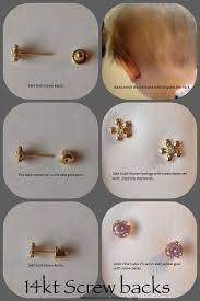 s baby earrings specializing in piercing infants thru adults no piercing