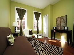 interior home interior color design ideas chic brown and interior