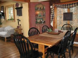 Primitive Dining Room Tables 329 Best Colonial Decor Images On Pinterest Primitive Decor