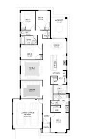 Four Bedroom House Floor Plans by 34 Best Display Floorplans Images On Pinterest House Floor Plans