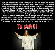 Funny Anti Christian Memes - no offense to anyone but i fail to see how anyone can honestly