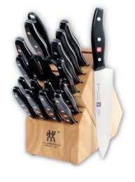 kitchen knife vals views