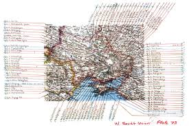 World In Conflict Custom Maps by 100 Years Of National Geographic Maps The Art And Science Of