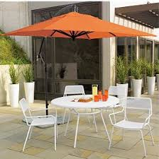 Cb2 Patio Furniture by Best Outdoor Dining Chairs 2010 Apartment Therapy