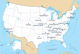 Gulf Of Alaska Map About Us Pennington U0026 Company