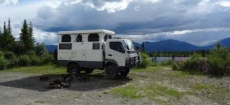 survival truck earthcruiser earthcruiser overland expedition vehicles for
