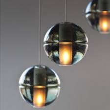 Three Light Pendant Glass Ball Multi Light Pendant 3 Light Beautifulhalo Com