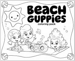 160 bubble guppies birthday images bubble