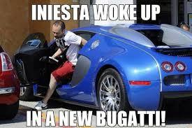 Bugatti Meme - soccer memes soccermem3s twitter
