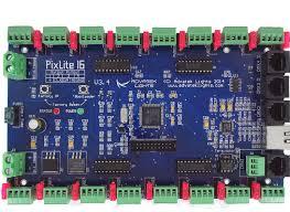 light o rama software for mac pixlite individual control advatek lights