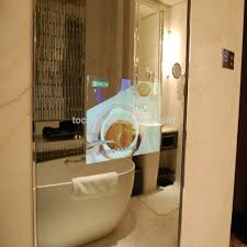 Bathroom Mirror With Tv by Bathroom Smart Mirror With Tv Buy Bathroom Smart Mirror Mirror